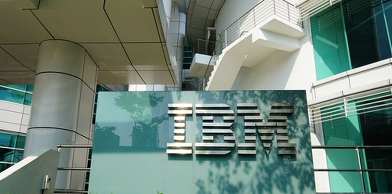 ibm, logo, building, closeup, delivery, corporation, cyberjaya, business, sign, symbol, msc, corridor, technology, computer, wall, pc, super, silver, white, mesh, corporate, server, gdc, center, malaysia, company, global, mnc, quill, international, selangor