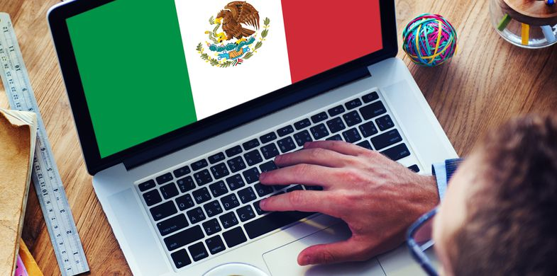 Thousands of sensitive documents related to the Mexican embassy posted online