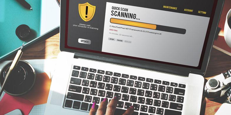 Tech support scammers use fake Norton scans to dump unwanted applications