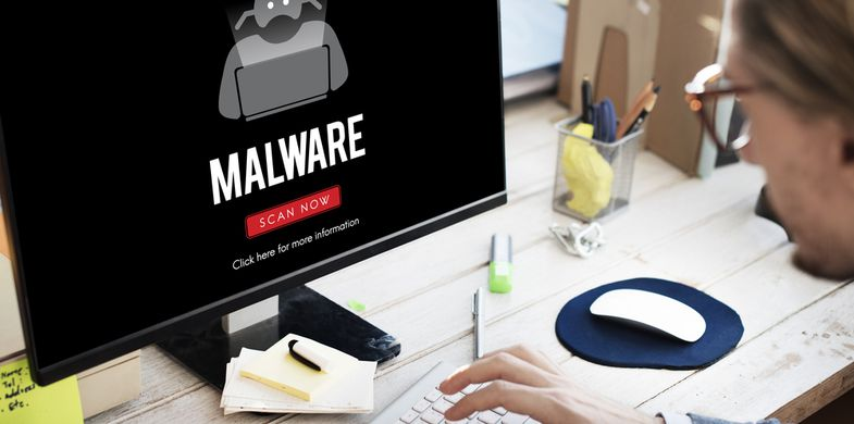 A new version of Separ malware infects hundreds of businesses through 'Living Off the Land' attack method