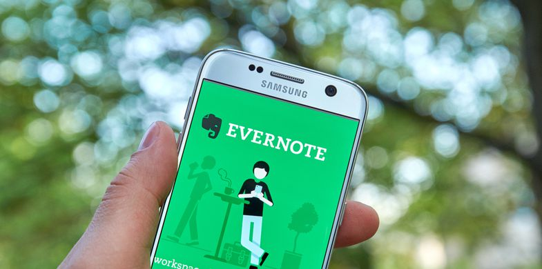 Major vulnerability in Evernote's Web Clipper left user data of millions vulnerable