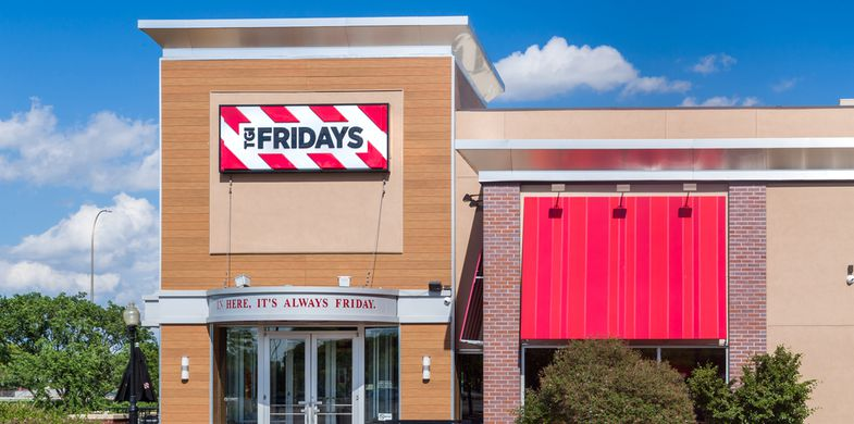 TGI Fridays Australia suffers security breach impacting its loyalty reward program members