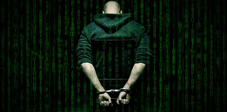 arrest,hacker,prison,human,justice,online,adult,bondage,capture,caucasian,chain,crime,criminal,custody,fraud,grunge,guilt,hand,handcuff,handcuffed,internet,irons,jail,law,legal,lock,male,men,offender,people,person,prisoner,problems,professional,punishment,restraining,security,system,thief,trapped,trial,white
