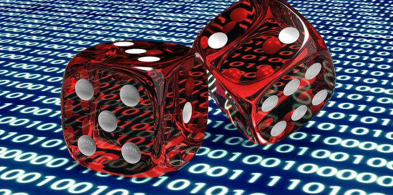 3d, bet, betting, casino, close-up, computer, concept, dice, digital, fun, gambling, game, gaming, illustration, internet, money, on-line, online, play, poker, red, technology, web, win