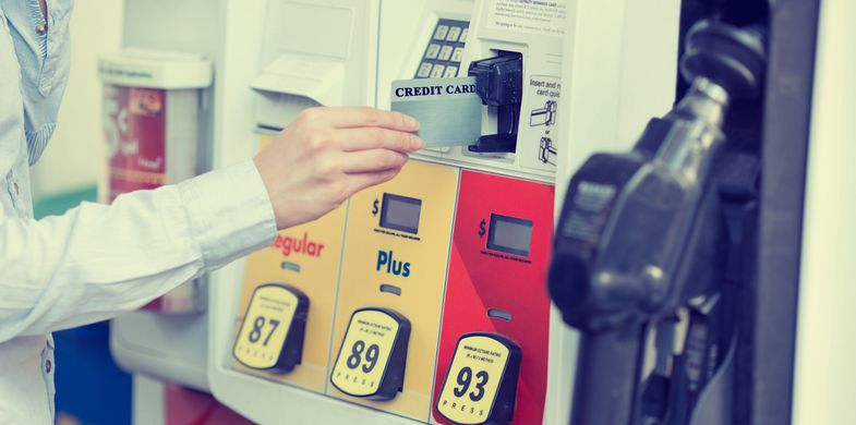 Software powering Orpak fuel stations used insecure hard-coded credentials
