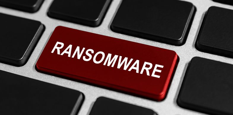 Russia witnesses a growing number of ransomware delivering spam