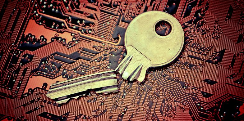 New attack could extract BitLocker encryption keys from a TPM