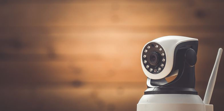 Multiple vulnerabilities in D-Link cloud camera could allow attackers to spy victims' content