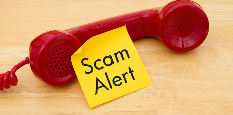 telephone, scam, phone, fraud