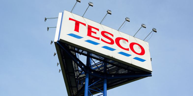 Tesco Twitter account hacked to promote Bitcoin scam and obtain victims' personal details