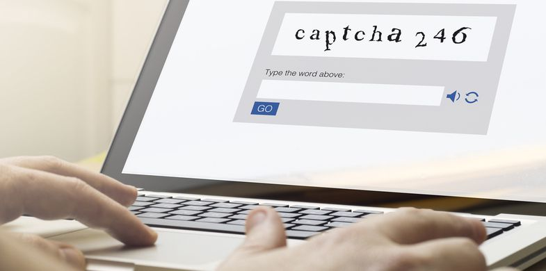 Phishers leverage Captcha code to bypass email security gateway