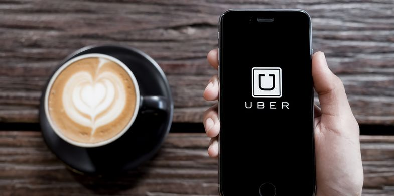 Uber patches vulnerability that could allow attackers to compromise users' accounts