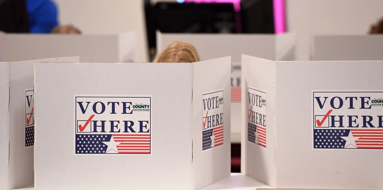 11-year-old hacker altered election results in a replica US voting system in just 10 minutes