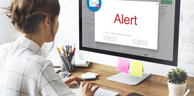FINRA warns Brokerage firms of phishing email spam campaign