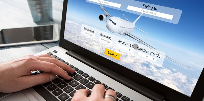 Unprotected database of flight booking site Option Way exposes sensitive customer information