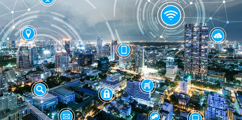 Black Hat 2018: IBM researchers find smart city systems are peppered with critical security flaws​