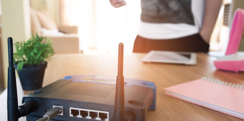 How to Keep Your Home Wi-Fi Safe From Hackers