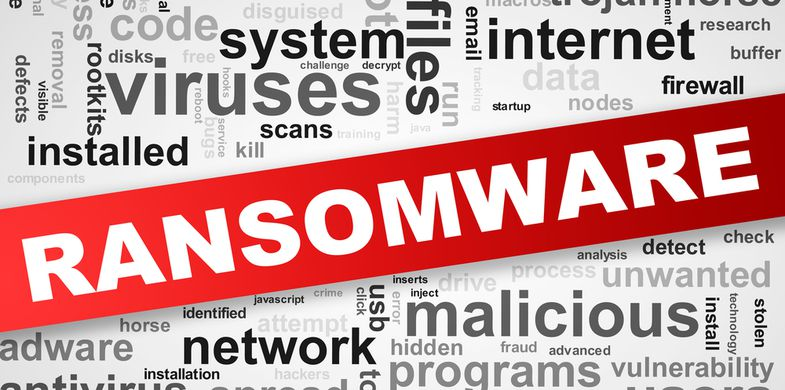 New Cryptomix ransomware variant targets entire networks instead of individual computers
