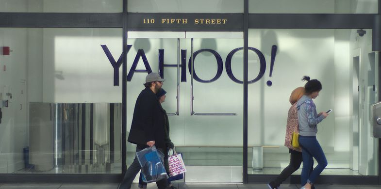 More than Three Billion Yahoo Accounts Were Hacked In the 2013 Data Breach