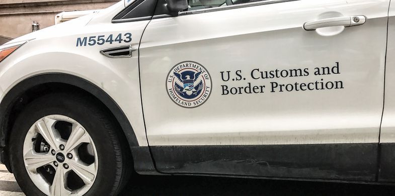 US Customs and Border Protection agency discloses data breach that compromised license plates and traveler photos