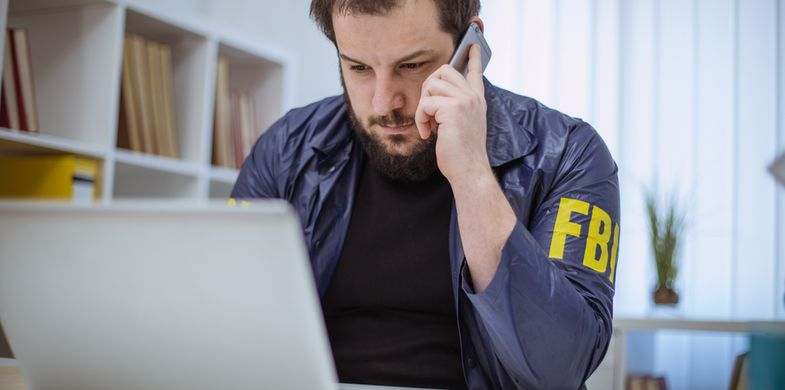 ​FBI charges three individuals for running 15 DDoS-for-hire sites and conduct crimes
