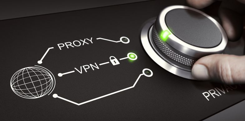 VPN ads use aggressive marketing tactics stating 'Your device is infected' or 'Your device may be tracked'
