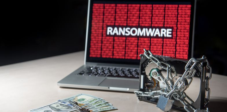 New ransomware strain dubbed 'eCh0raix' targets QNAP NAS devices