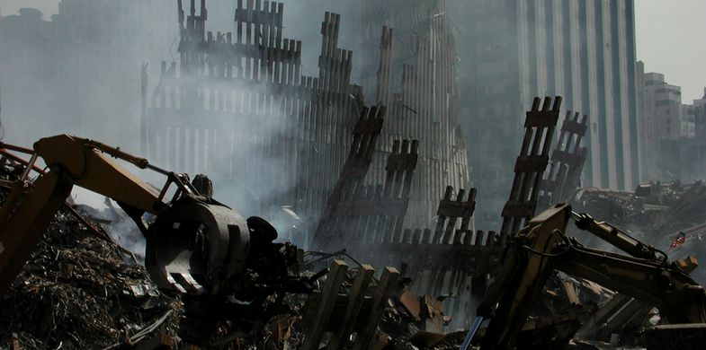 The Dark Overlord group threatens to leak documents related to the September 11 attacks