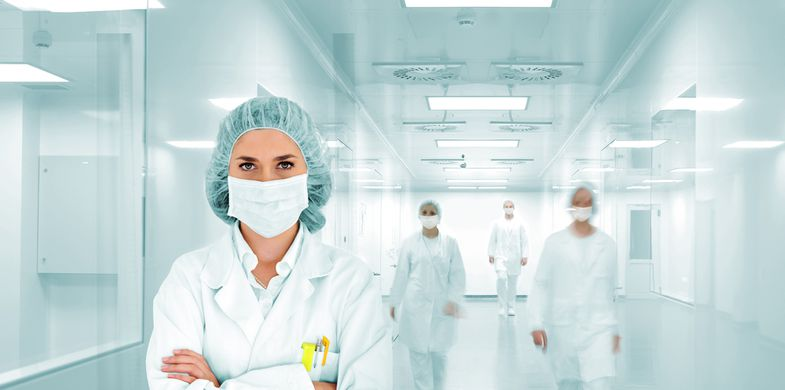 medical, doctor, building, scientist, modern, lab, surgeon, group, background, concept, research, corridor, mask, interior, medicine, worker, team, health, glass, work, woman, room, indoor, chemistry, adult, people, female, walk, technology, professional, confident, pharmaceutical, facility, teamwork, hall, nurse, place, surgery, hospital, futuristic, science, person, inside, factory, urgency,
