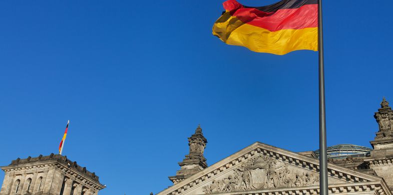 ​Federal Office for Information Security warned German firms on Chinese hacking