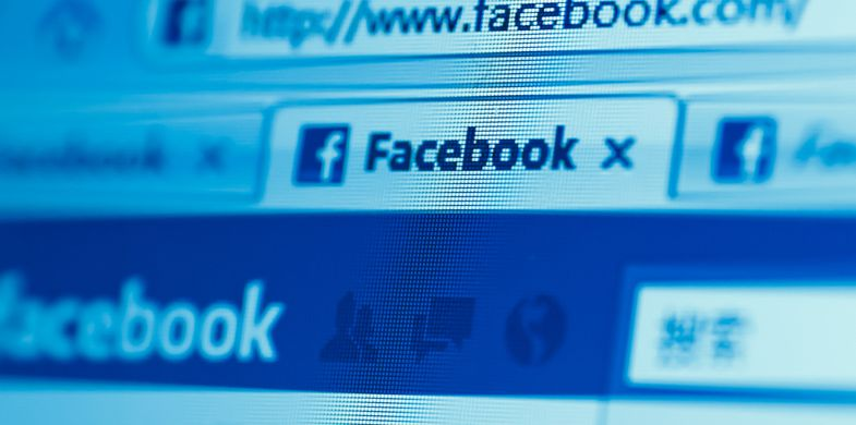 Almost 74 Facebook groups with nearly 385,000 members carried out illicit trading of credentials