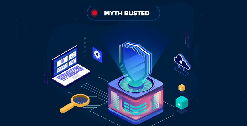 Myth Busted: SOAR Case Management and Ticketing tools are the Same