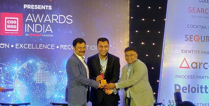 Cyware bags the Best Cybersecurity Solution for Threat Intelligence Sharing at CISO MAG Awards 2019