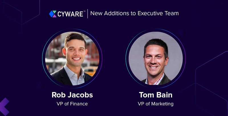 Cyware Announces New Additions to Executive Team