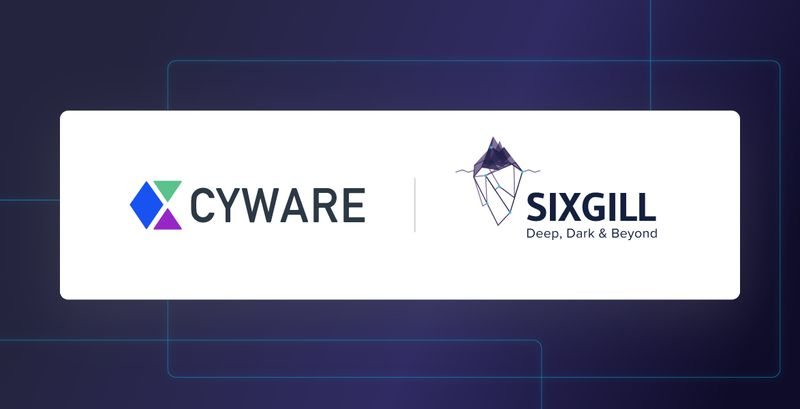 Cyware Partners with Sixgill to Deliver Proactive Threat Intelligence Solution