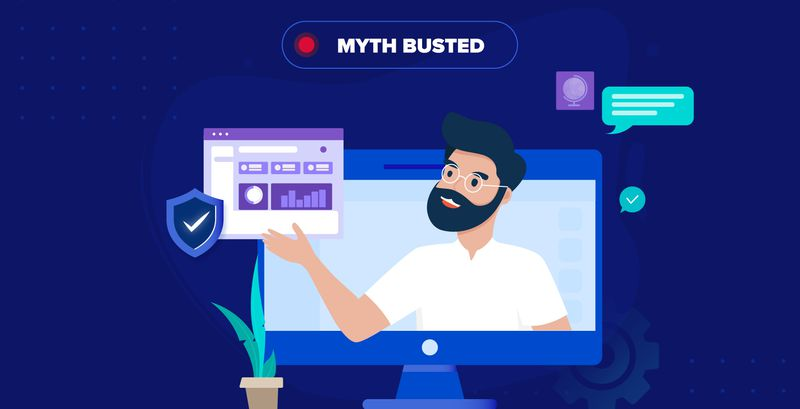Myth Busted: Threat Intelligence Platforms are Only for Large Security Teams