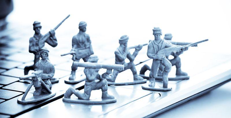 Cyware Daily Threat Intelligence November 07, 2017