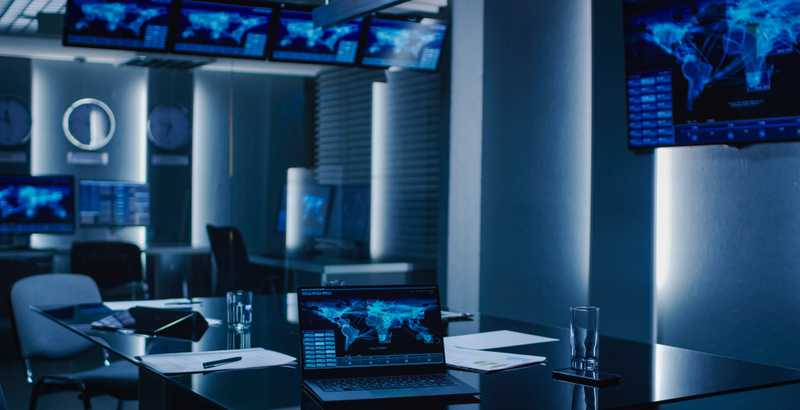 What is the Role of Threat Intelligence Platform (TIP) in a Security Operations Center (SOC)?