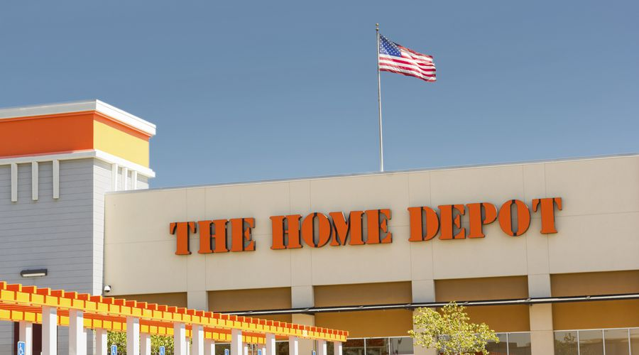 New Home Depot Data Leak Reveals a Hole in Consumer Privacy Protection