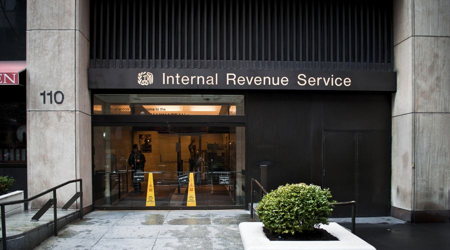 IRS Issues Warning on New Phishing Scam Targeting Tax Professionals